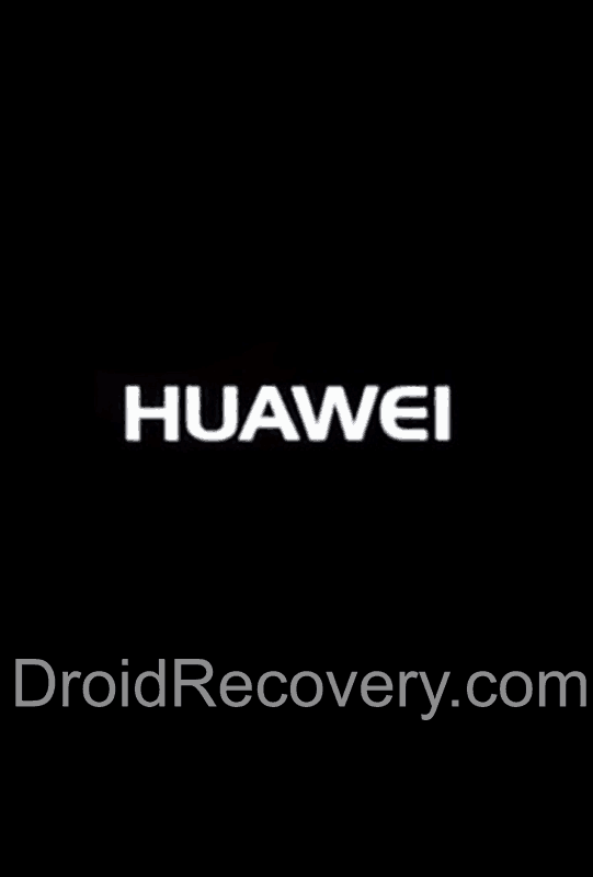 Huawei P Smart 2019 Recovery Mode and Fastboot Mode