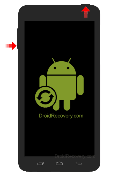 HTC Velocity 4G Recovery Mode and Fastboot Mode