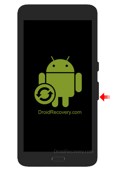 Alcatel OneTouch Pop 7 LTE 9015W Recovery Mode and Fastboot Mode