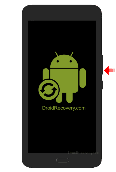 Boot Sony Xperia L1 G3311 Recovery Mode, Fastboot Mode and