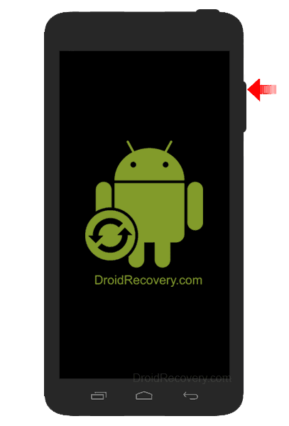 Jiayu G3C Recovery Mode and Fastboot Mode