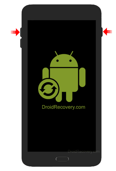 Samsung Galaxy J6 Plus Recovery Mode and Fastboot Mode