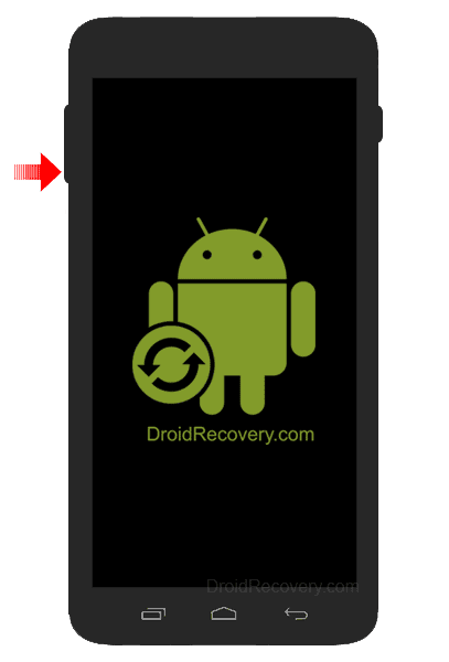 Razer Phone Recovery Mode and Fastboot Mode