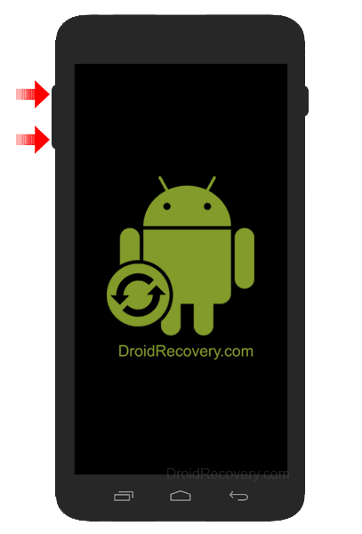 Samsung Galaxy A01 Recovery Mode and Fastboot Mode