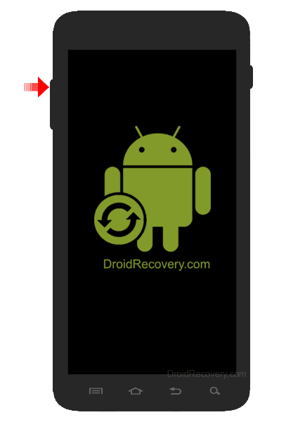 LG E617G Recovery Mode and Fastboot Mode
