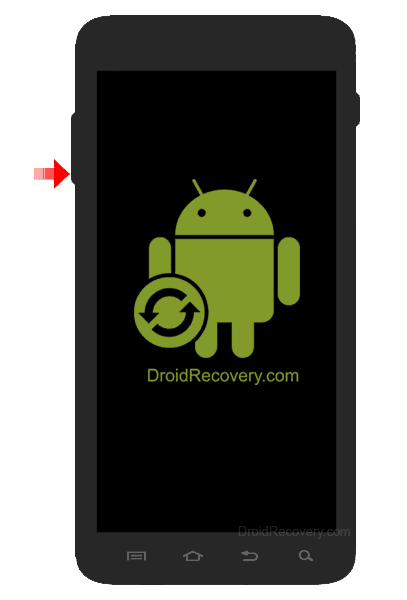LG Q7 Dual Sim Recovery Mode and Fastboot Mode