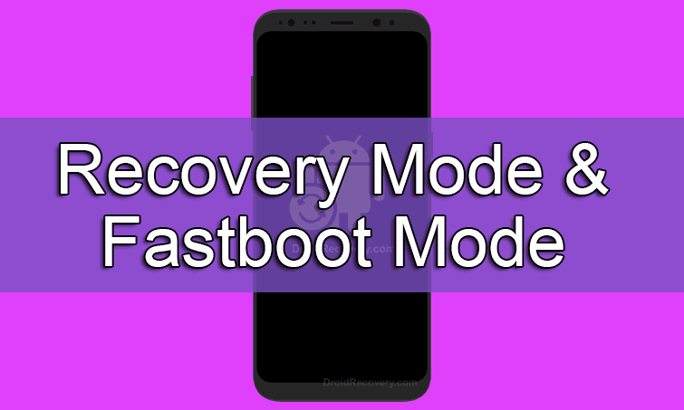 How to Boot Lenovo A850 Recovery Mode - Droid Recovery