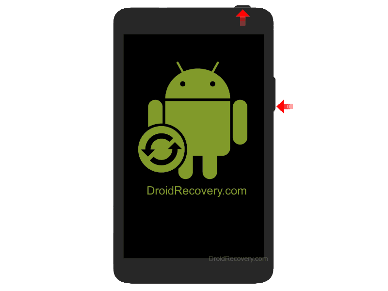 Apollo Quicki 702 Recovery Mode and Fastboot Mode